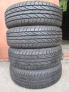Dunlop Eco EC 201. Летние, 2009 год, износ: 5%, 4 шт