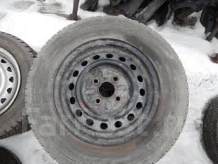 Комплект колёс Yokohama 155/80R13. x13 4x100.00