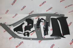 Панель салона. Nissan Skyline, ER33, ENR33, HR33, BCNR33, ECR33