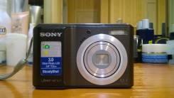 Sony Cyber-shot DSC-S2100. 10 - 14.9 Мп, зум: 3х
