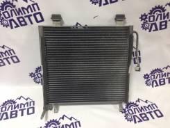 Радиатор кондиционера Nissan Moco/Suzuki Alto MG22S/HA23V