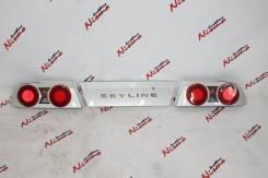 Вставка багажника. Nissan Skyline, ER33, ENR33, HR33, BCNR33, ECR33