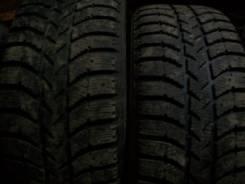 Bridgestone Ice Cruiser 5000. Зимние, шипованные, 2011 год, износ: 30%, 4 шт