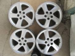 Mazda. 7.0x17, 5x114.30, ET50, ЦО 66,1мм.