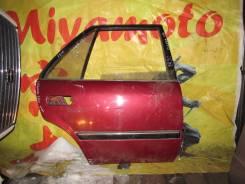 Дверь Toyota Corona 170 задняя правая