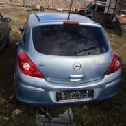 Дверь багажника. Opel Corsa. Под заказ