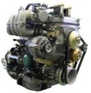 Двигатель ЗМЗ 40904 / 40905