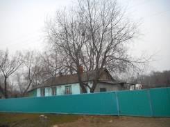 Продам дом в с. Майское Ханкайского района. С. Майское Стрельникова 1а, р-н Ханкайский, площадь дома 72 кв.м., скважина, электричество 15 кВт, отопле...