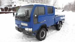 Nissan Atlas. Продам отличный грузовик , 3 200 куб. см., 1 250 кг.