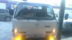 Toyota Dyna. Продам тойота дюна 1992г. Объем 3 литра. Двигатель контрактный, ХТС., 2 700куб. см., 2 000кг., 4x2