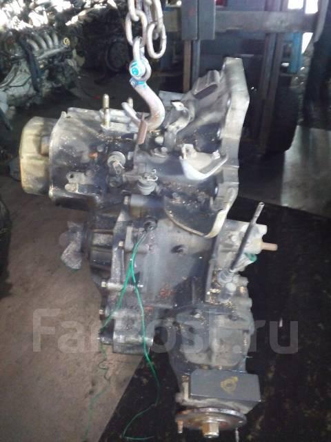 МКПП. Mazda Capella, GVER Двигатель FE. Под заказ
