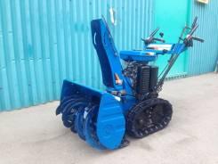 Yamaha. Продам снегоуборочную машину YSR 560, 242 куб. см.