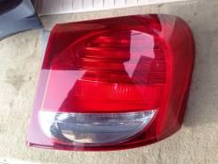 Стоп-сигнал. Lexus: GS460, GS350, GS300, GS430, GS450h