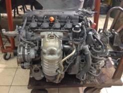 Двигатель. Honda Civic, FD1 Honda Stream Двигатель R18A