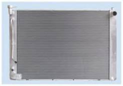 Радиатор охлаждения двигателя. Lexus RX350, MCU38 Lexus RX300, MCU35, GSU35, MCU38 Lexus RX330, MCU38, MCU35, GSU35, MCU33 Двигатель 3MZFE