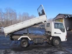 Isuzu Elf. Продам Самосвал , 3 100 куб. см., 3 000 кг.