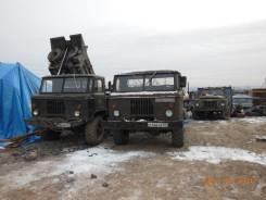 ГАЗ. Продам газ-66, 4 500 куб. см., 40 000 кг.