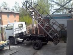 Isuzu Elf. Продам грузовик Исудзу Эльф, 4 000куб. см., 2 200кг., 4x2