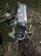 Двигатель в сборе. Mazda Familia Mazda Capella Двигатель B6