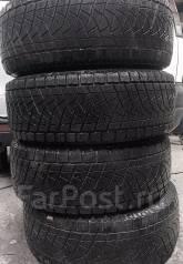 Bridgestone Blizzak DM-Z3. Зимние, без шипов, износ: 40%, 4 шт