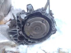 Автоматическая коробка переключения передач. Nissan X-Trail, T30