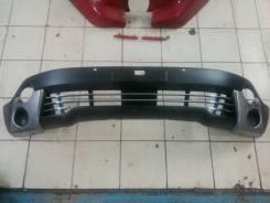 Бампер нижняя часть Honda CR-V 3 RE 2007-2012