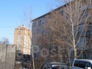3-комнатная, Хабаровск ул Совхозная 61. Железнодорожный, частное лицо, 60 кв.м.