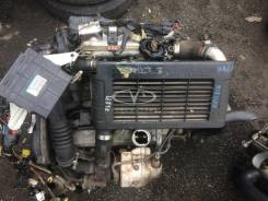 Двигатель. Mitsubishi Toppo BJ, H46A Двигатель 4A30T. Под заказ