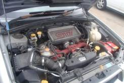 Двигатель. Subaru Forester, SG9