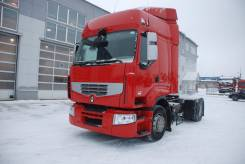 Renault Premium. Рено 460 2013 г. в. без пробега по РФ, 11 000 куб. см., 18 000 кг.
