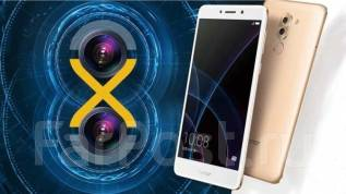 Huawei Honor 6X. Новый. Под заказ