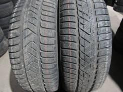 Pirelli Winter Sottozero 3. Зимние, без шипов, износ: 40%, 4 шт