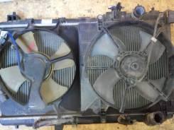 Диффузор. Honda CR-V, GF-RD2, GF-RD1, E-RD1 Honda Orthia, E-EL2, E-EL3, GF-EL2, GF-EL3