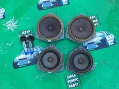 Комплект динамиков на Chaser Mark II Cresta jzx100 Gx100