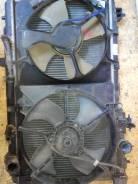 Диффузор. Honda Orthia, E-EL2, E-EL3, GF-EL2, GF-EL3 Honda Integra, E-DB7 Двигатели: B18C6, B18B3, B18B1