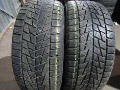 Bridgestone Blizzak LM-22. Зимние, без шипов, износ: 30%, 4 шт