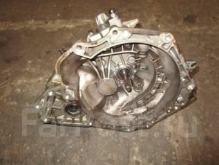 МКПП. Opel Astra Двигатель Z16XER