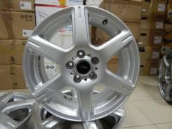 Bridgestone. 6.5x16, 5x100.00, ET48, ЦО 73,0мм.