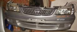 Ноускат. Nissan Sunny, SB15, B15, FNB15, FB15, QB15, JB15 Двигатели: QG13DE, YD22DD, YD22D, SR16VE, QG18DD, QG15DE