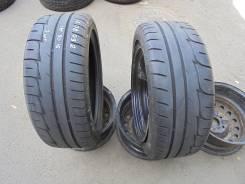 Bridgestone Potenza RE-11. Летние, 2013 год, износ: 20%, 2 шт