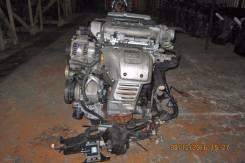 Двигатель в сборе. Toyota: RAV4, Caldina, Vista, Carina ED, Camry Двигатель 3SGE