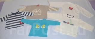 Детская одежда одним лотом #2. Рост: 68-74, 74-80 см