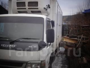 Isuzu Elf. Продам грузовик Isuzu ELF, 4 800 куб. см., 3 000 кг.