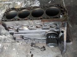 Блок цилиндров. Daewoo Nexia Двигатель A15MF