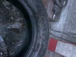 Bridgestone Blizzak DM-Z3. Зимние, без шипов, износ: 70%, 1 шт