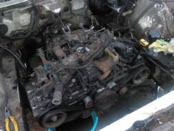 Двигатель. Subaru Legacy