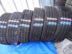 Dunlop Dectes SP001. Зимние, без шипов, 2014 год, износ: 5%, 1 шт