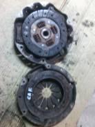 Корзина сцепления. Nissan Lucino, B14 Nissan Almera, N15 Nissan Sunny, B14 Двигатели: GA13DE, GA16DE, CD20, GA14DE, SR20DE
