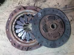 Корзина сцепления. Nissan Vanette, SK22VN Двигатель R2