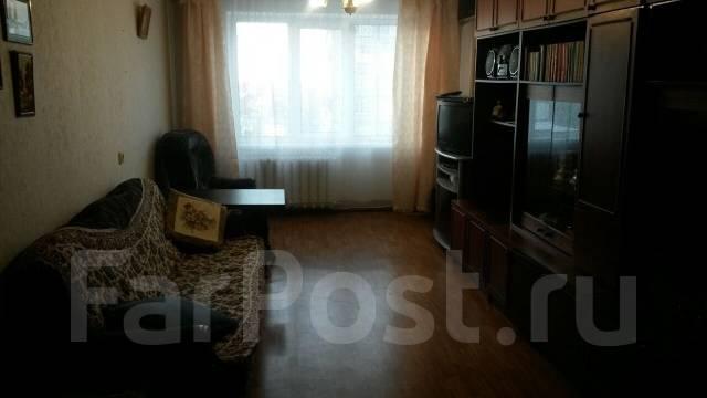 3-комнатная, улица Уборевича 68. Краснофлотский, частное лицо, 66 кв.м.